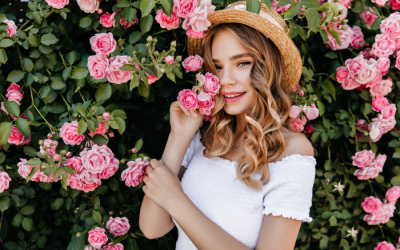 The Blooming Blog: Rose