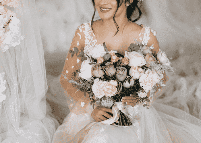 The Blooming Blog Special: The BRIDAL Blog