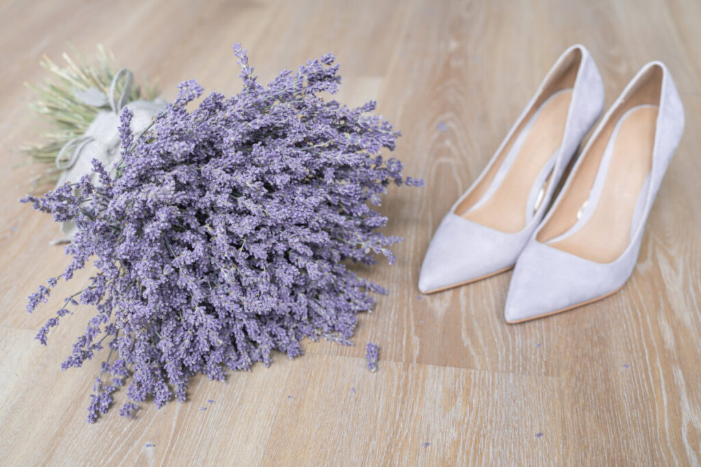 The Blooming Blog:  Bridal Bouquets