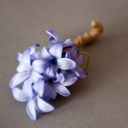 Classic Wedding Boutonnieres